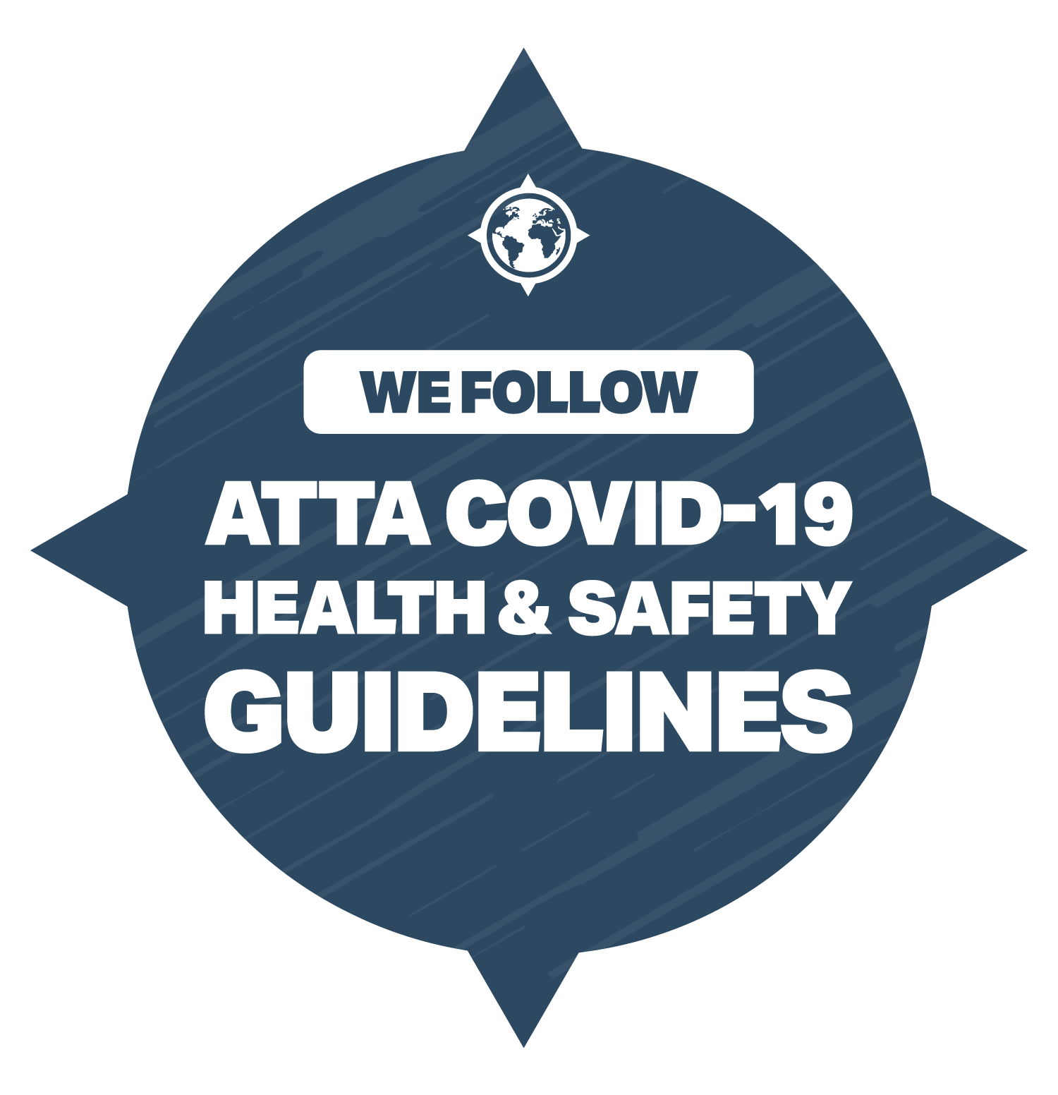 Covid Badge PNG