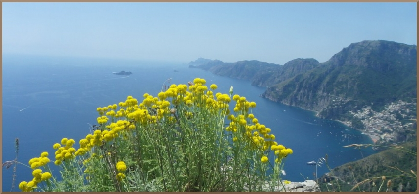 Amalfi Coast Culinary and Walking Tour